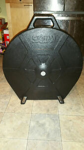 Sabian cymbal hardcase