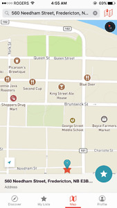 Parking Spaces For Rent - Downtown, Uptown & Northside