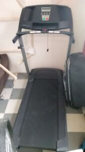 tread mill for sale, works well. call negotiate  price