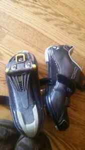 BONTRAGER LADIES CYCLING SHOES London Ontario image 3