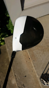 Taylor made driver M1   9.5  droitier