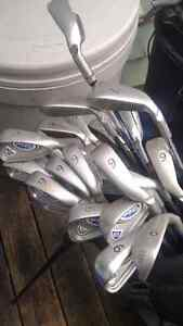 Ping demo 6 & 7 Irons .. left and right handed London Ontario image 6