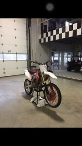 Honda crf 450r swap or trade