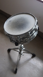 1960's Snare Drum with 1972's Vintage Rogers Drum Full Kit