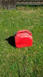 gas can 20 liters