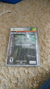 Splinter cell stealth action redefined