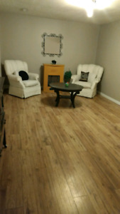 Cochrane part Furnished,pets ok, utilities included