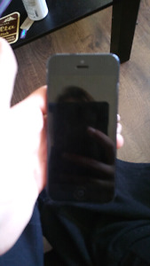 IPhone 5 unlocked