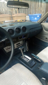 1982 280ZX very good condition