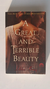 YA/ Teen Book - A Great and Terrible Beauty