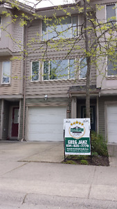 Langley City Townhouse