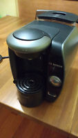 Bosch Tassimo T65 coffee machine