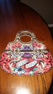 Ed Hardy Fashion Hand Purse