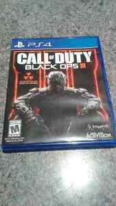 Call of Duty Black Ops 3 on PS4