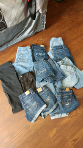 Girls shorts/ capris !! $20.00 or best offer!! Need gone!