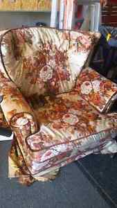 Old Big Chair