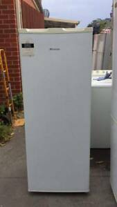 180 liter freezer only ( there is no fridge)   it is good working