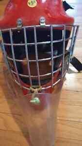 Goalie helmet London Ontario image 3