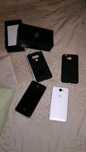 Swap phones