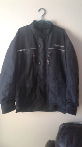 mens motercycle jacket