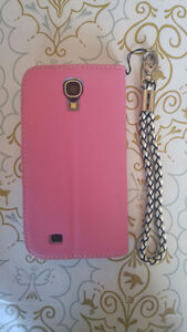 Samsung Galaxy S4 Wallet Case West Island Greater Montréal image 2