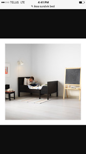 Looking for IKEA extendable kids bed