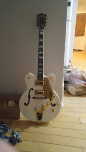 Selling my Gretsch Electromatic, $850 or best offer