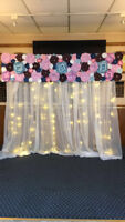 Event Photowall / Backdrop for Rent!