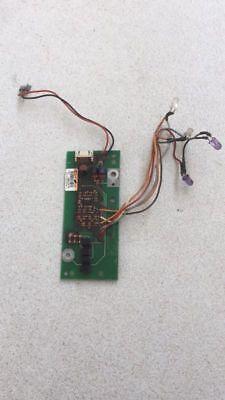 Atm Parts Wincor Nixdorf 2050 Xe Shutter Board Pn1750053308