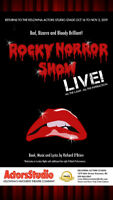 Rocky Horror Show R Rated