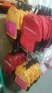 BACK TO SCHOOL DISCOUNT LIQUIDATION OUTLET