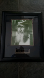 Picture WG Grace