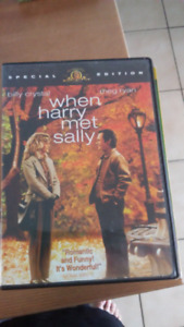 Quand Harry rencontre Sally DVD
