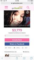 Please help for donations to my parents and sister