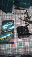 R9 XFX 270 2GB and Thermaltake power supply 600w