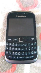 Bb curve no charger no battery best offer