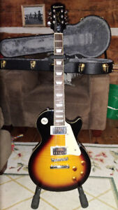 Electric Guitar Epiphone Les Paul Standard Pro $600OBO