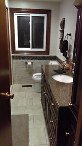 Room for Rent in Non -Smoking Home - Student preferred Stratford Kitchener Area image 4