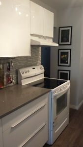 ******* BEAUTIFUL 2 Bedroom Condo Whyte Ave/University *********
