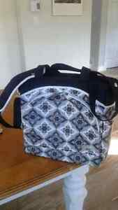 JJ COLE diaper bag! 15.00 obo