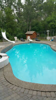 Swimming pool repairs and maintenance - Spa-Tech Edmonton