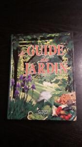 Le guide du jardin