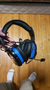 Xbox one After glow headset