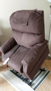 Electric Lifting Chair