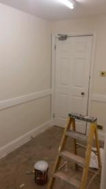 Local plasterer / drywall & skimming/plumbing/bathroom fitting