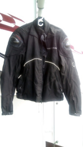 Firstgear motorcycle jacket great condition