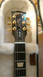 Gibson les paul studio 2011 ebony
