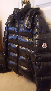 Moncler Maya Size 3 (With Reciept)