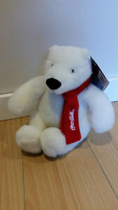 Coca Cola Polar Bear (Squamish)