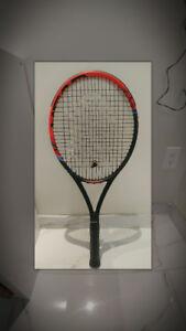 brand new HEAD SUPREME tennis racket